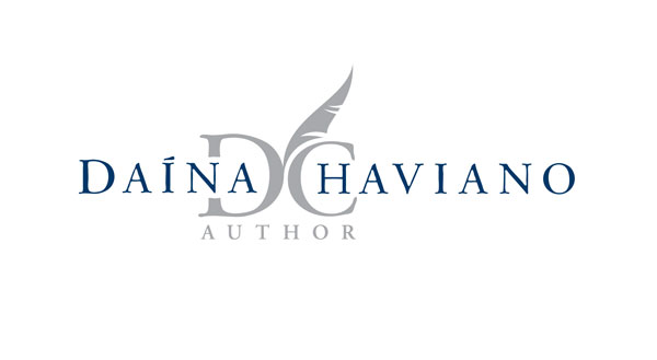 Logo of Daina Chaviano, author