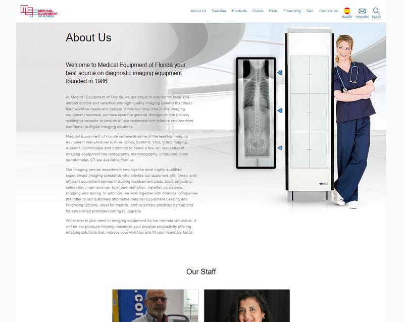 Portfolio Detail | 3MINDWARE is an agency focused in digital