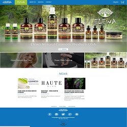 A new website for  Body Contour Company –Elewa