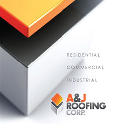 Identity of  A&J Roofing Corp
