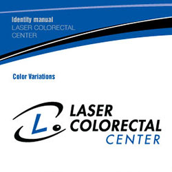 Identity of Laser Colorectal Center